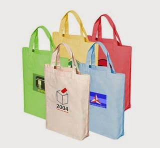 tas goody bag murah